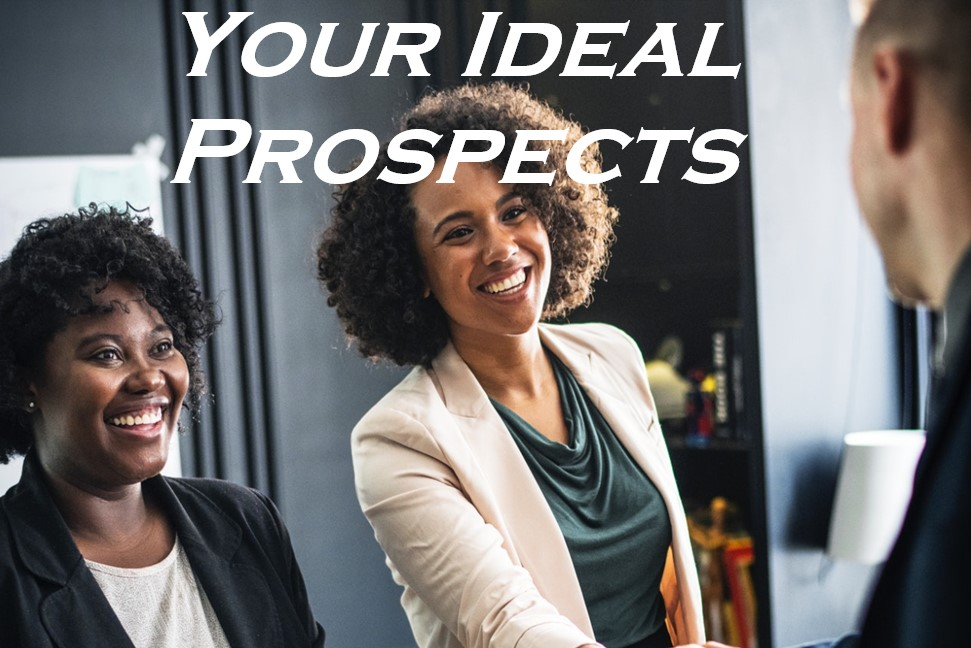 Your Ideal Prospects – Lead Generation – Lisa Chapman Consulting